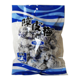 Chan Pei Plum 200g bag
