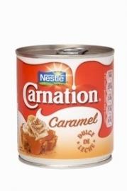 Nestle caramel 397 gr