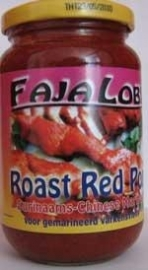 Roast red pork 360ml