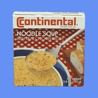 Continental soep 107 gr
