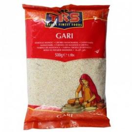 Trs Gari (cassavameel)