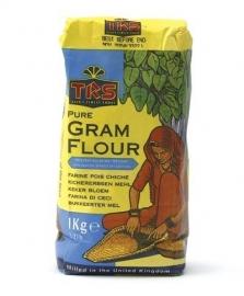 Kikkererwtenmeel ( gram flour ) 1kg