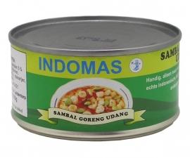 Indomas sambal goreng udang 210 gr