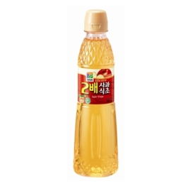 Double Apple vinegar 500 ml