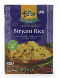 Biryani Rice Asian Home 50 gr