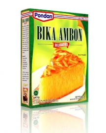 Bika Ambon