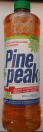Pine Peak Allesreineger 828ml