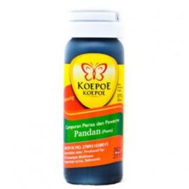 Koepoe pandan pasta 30 ml