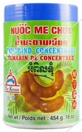 Kooktamarinde (geconcentreerd) 400 ml