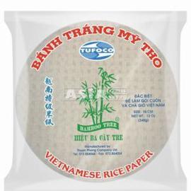 Rijstpapier 16 cm Viet Nam