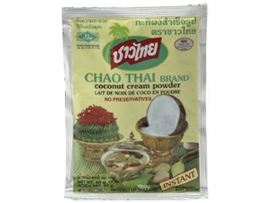 Chaothai Coconut Cream Powder(santen poeder)