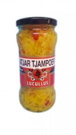 Atjar tjampoer Lucullus 370 ml