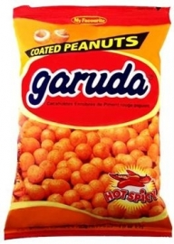Garuda Atom Peanut Hot Chili 200 gram
