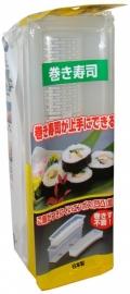 Plastic Sushi Vorm voor Futomaki(L)