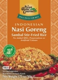 Nasi Goreng Asian Home 50 gram