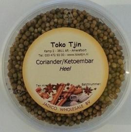 Corianderzaad (ketoembar) 55 gr