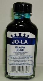 Jola blauw kleurstof 50 ml