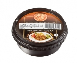 2 Bami goreng mix kv