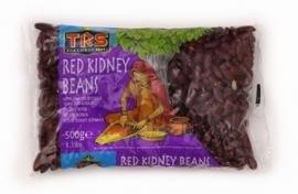 Trs red kidney beans 500 gr