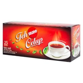 Thee Sosro (black tea)