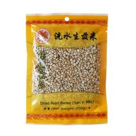 GL Dried Pearl Barley (SanYi Mite) 200g