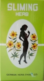 Sliming herb thee