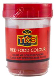 Trs rode kleurstof poeder 25 gram