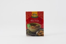Japanse Miso soep Asian Home 50 gr