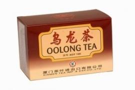 Oolong tea 40 gr