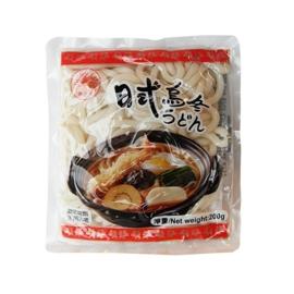 Udon noodles 200 gr