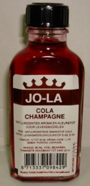 Jola Cola champagne 50 ml