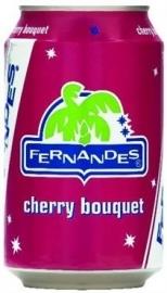 Fernandez  Cherry 12 stuks