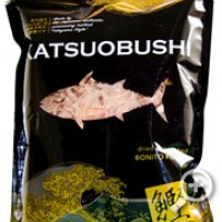 KATSUO BUSHI (Bonito Flakes) 25 gram