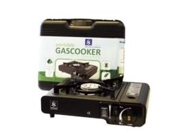 Gascooker