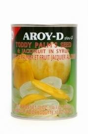 Aroy-d  Toddy palm & jackfruit