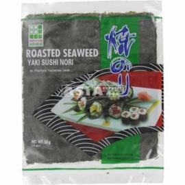 sushi vellen inhoud 10 vellen