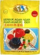Agar-Agar powder rood 7 gr