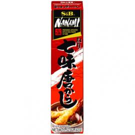 NUNAMI JAPANESE STYLE CHILI PASTE