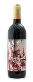 Sweet Red Wine 12%