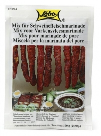 Lobo red pork 100 gr