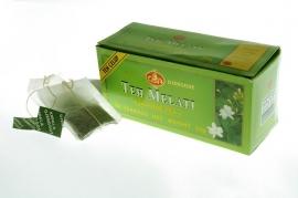 Teh Melati (jasmine Thee)