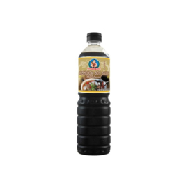 Healty boy musroom soyasaus 1000 ml