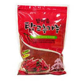 RED PEPPER POWDER voor de  kimchi
