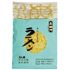 SSF Japanese Ramen voorgekookt 540g bag