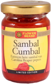 Sambal Cumbal 100 gram