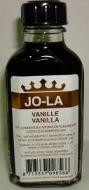jola ess vanille zwart 50 ml