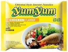 YumYum kip smaak 5 stuks