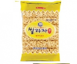 Korean Rice cracker