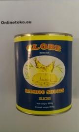 Bamboo shoots slice Globe 800 gram