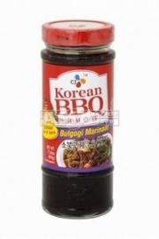 Korean BBQ Bulgogi Marinade 500 gram